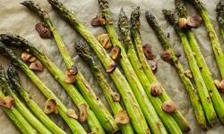 Asparagus and Me