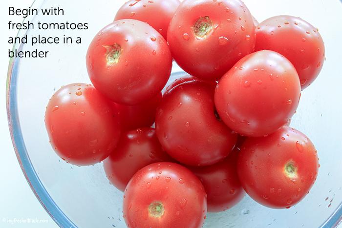 tomato puree_step 1